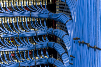 network cabling 2